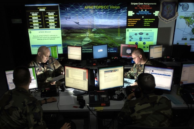 us-air-force-intoduces-task-force-cyber-secure-to-tackle-cyber-attacks