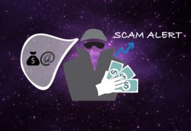 Online Scam Alert Associated with the Nepal Earthquake Disaster
