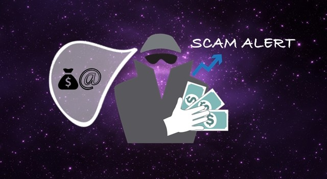 Scam Alert Associated with the Nepal Earthquake Disaster