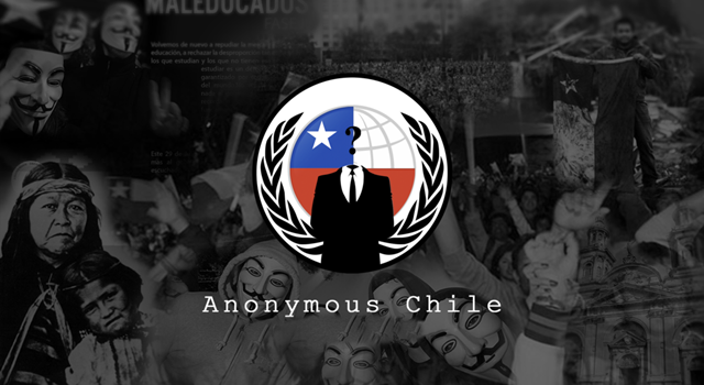 anonymous-hacks-chile-government-support-of-student-protests-and-against-police-brutality