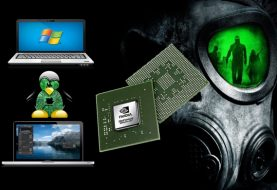 Anonymous team hides malware in Nvidia GPUs, can harm Mac, Linux, Windows