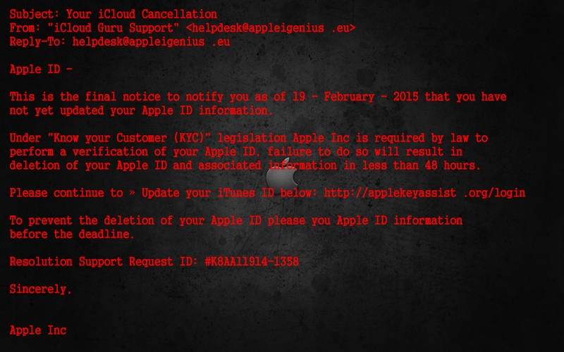apple-users-hit-with-kyc-validationapple-id-review-phishing-scam-3