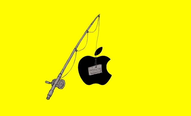 Apple users hit with KYC Validation/iCloud ID review phishing scam