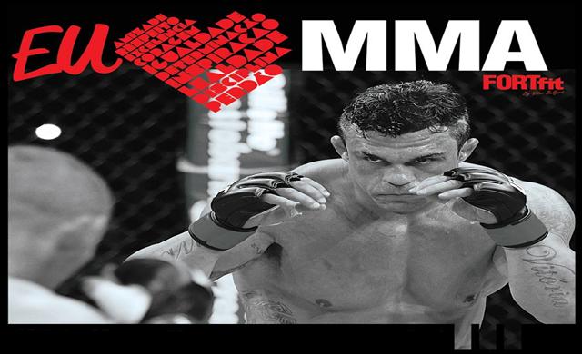 Brazilian MMA, UFC Fighter Vitor Belfort's Website Hacked