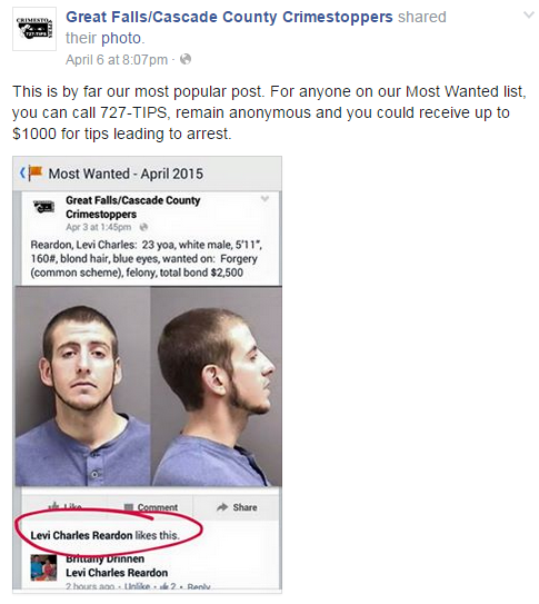 dude-arrested-after-liking-his-own-mugshot-wanted-pic-on-facebook-3