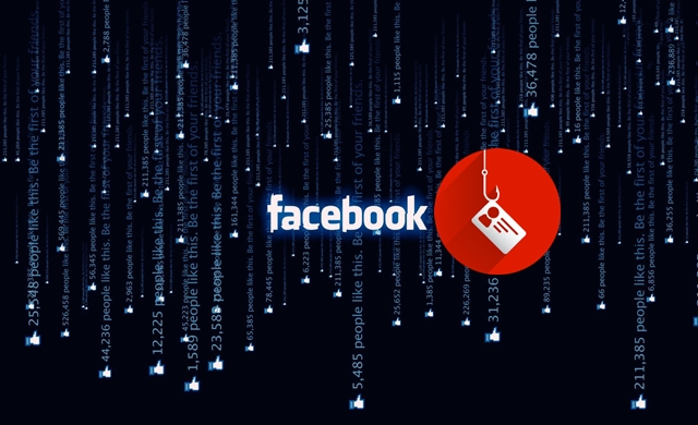 "Hackers Target Users with ""Facebook Account Recovery"" Phishing Message"