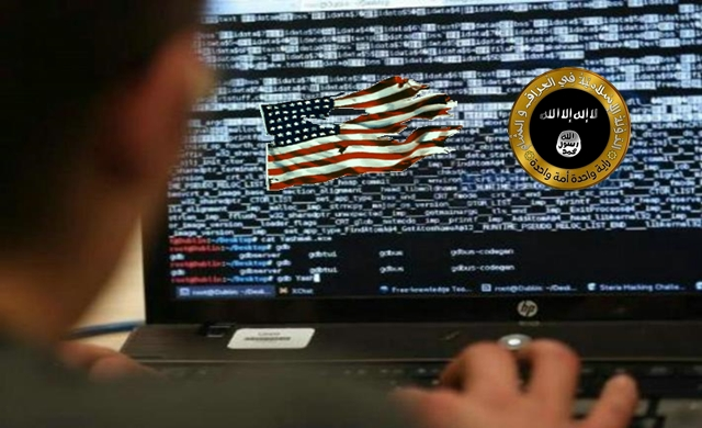 """FBI chief fears ISIS gearing up for cyberattacks on US, claims """"it's coming"""""""