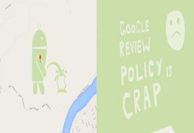 Google suspends Maps editor over peeing Android fiasco