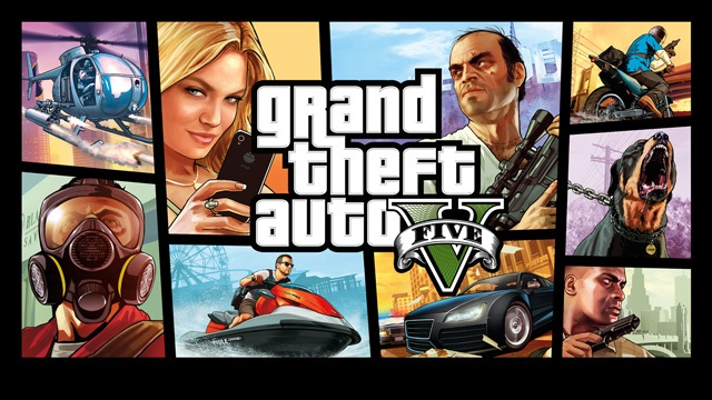 "Beware of the ""Grand Theft Auto V"" malware mods"