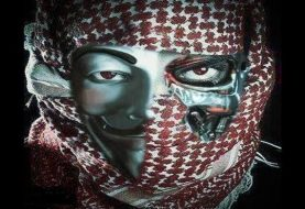 Anonymous Takes Down Top Saudi Arabian Government Websites