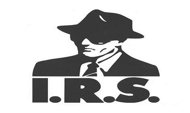 Thanks IRS for poor security: Financial Info On 100,000 Taxpayers Stolen