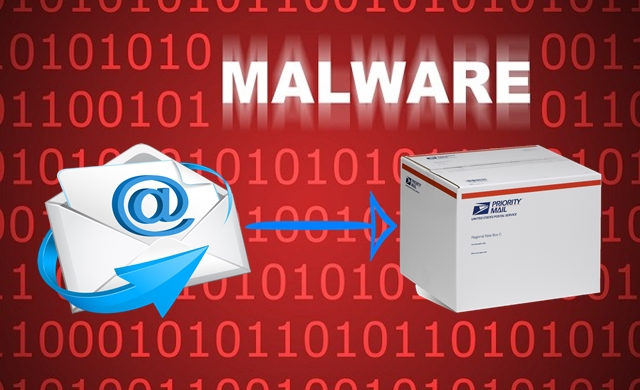 """""""Failure in Parcel Delivery"""" Fake  Email Drops Malware on USPS Customers' PC"""