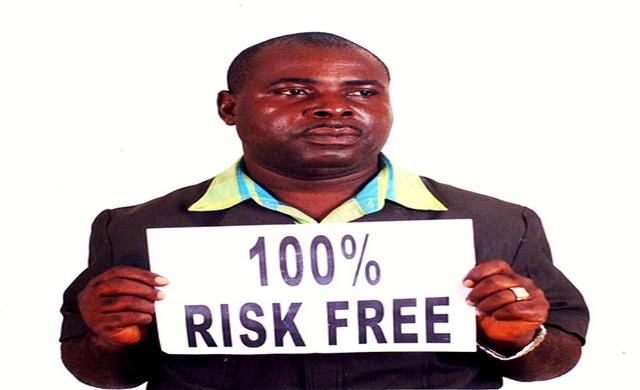 Nigerians arrested for Laundering €2.5 Million through Online Scam