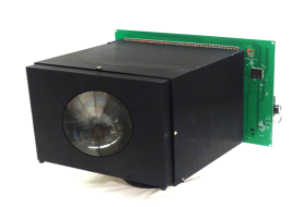 No Battery required - Self-Powered Video Camera runs, records forever