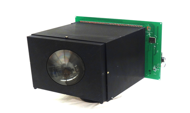 No Battery required – Self-Powered Video Camera runs, records forever