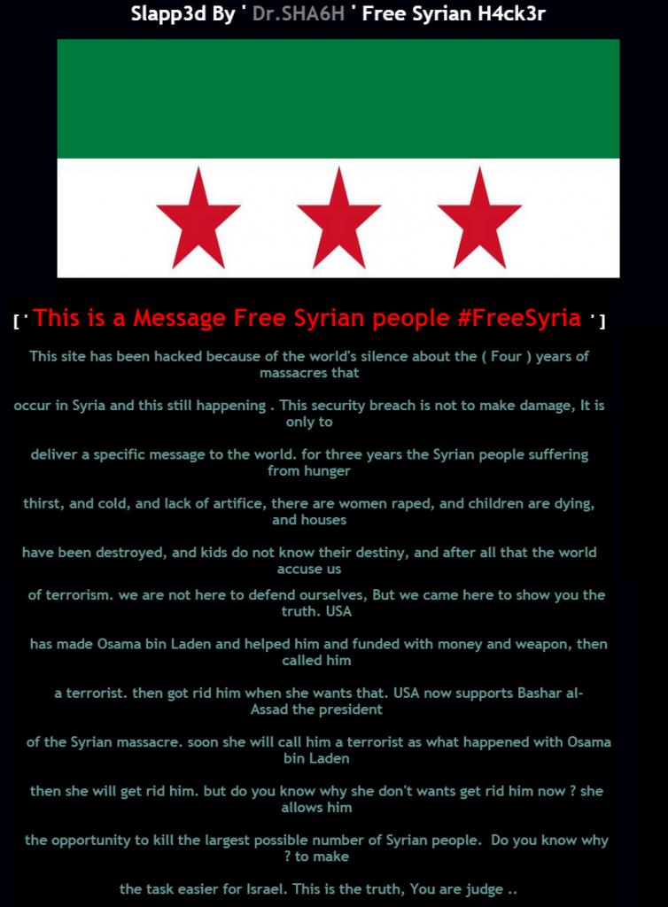 uzbekistan-embassy-for-kuwait-website-hacked-by-free-syrian-hacker