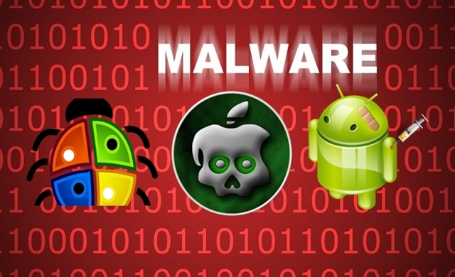 """Android, OS X, iOS and Windows are all malware"", says GNU creator"