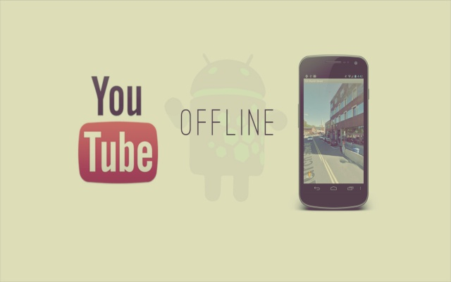 Now Access YouTube and Google Maps Offline on Your Android Phone