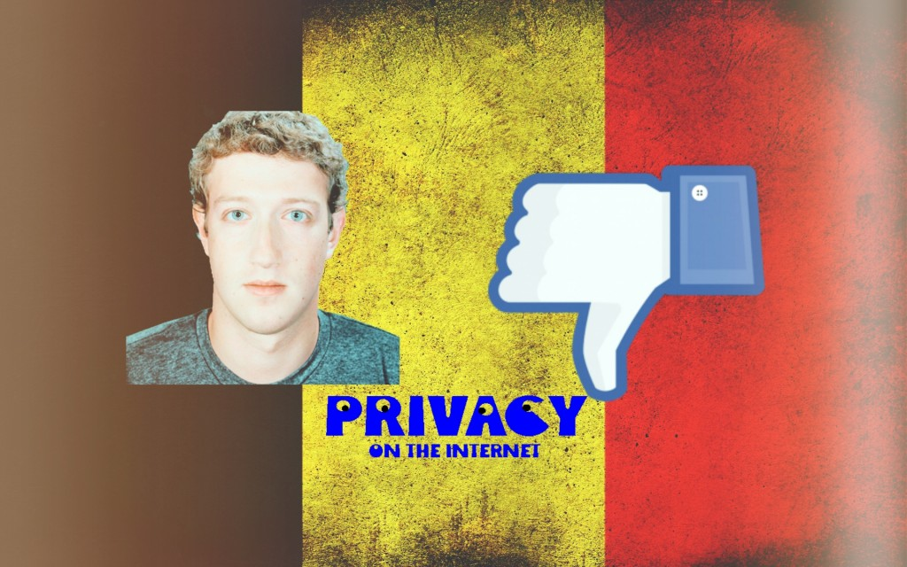 Belgian Watchdog Sues Facebook for Tracking Users