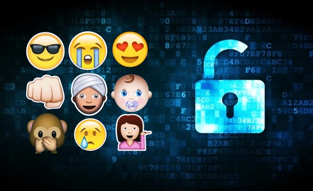 Emojis To Be Your New Pin Codes