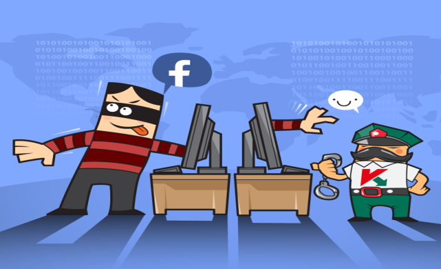 Facebook Join Forces with Kaspersky to Spot Malware on Computers