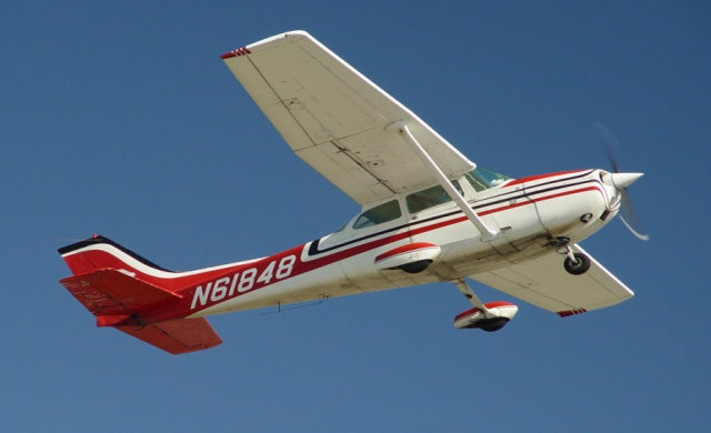 FBI's Mysterious Surveillance Planes Hovering Over US Cities