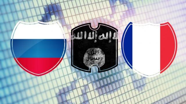 France Believes Russia Hacked TV5Monde Posing as ISIS Hackers