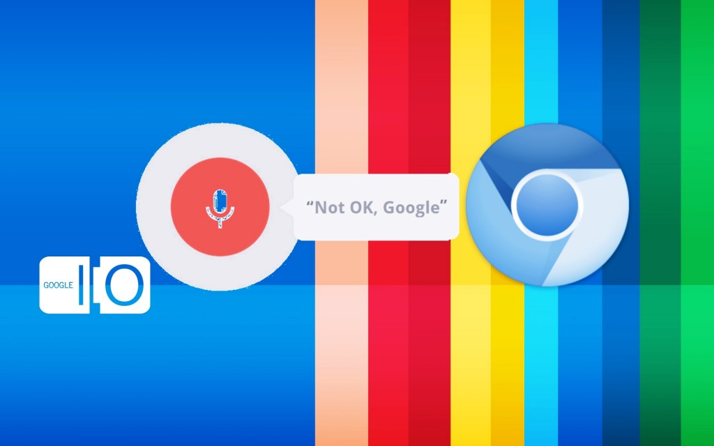 Google Chrome Browser Listening To Your Conversations without Permission