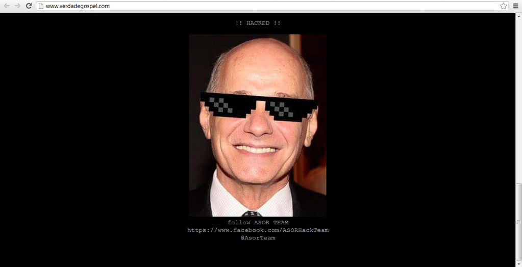 hacker-targets-online-gospel-news-portal-leaves-lgbt-flag-2