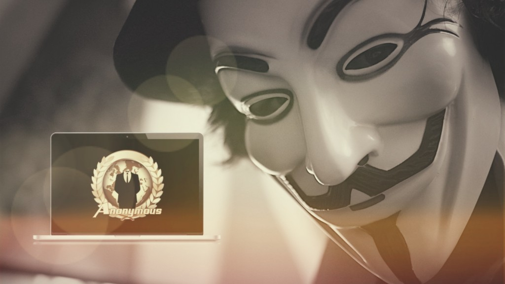 Is Anonymous Trying to Create its own Social Network?