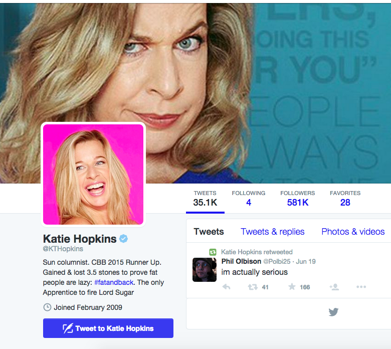 katie-hopkins-twitter-account-hacked-threatens-to-leak-sex-tape-2