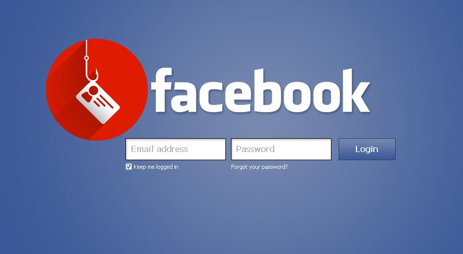 Beware of New 'Forbidden Content' Facebook Phishing Scam Hitting Inbox