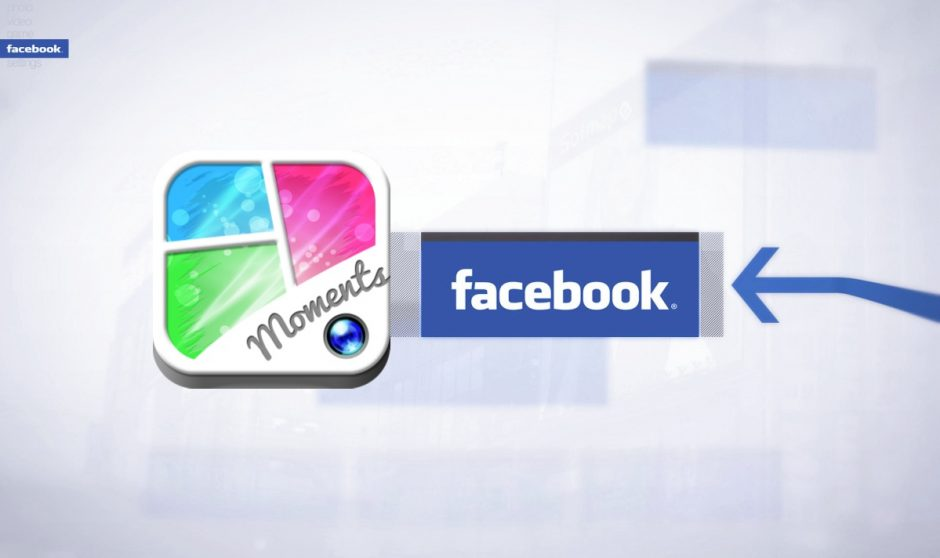 Facebook Moments App Sends Your Images From Camera Roll With Facial Recognition