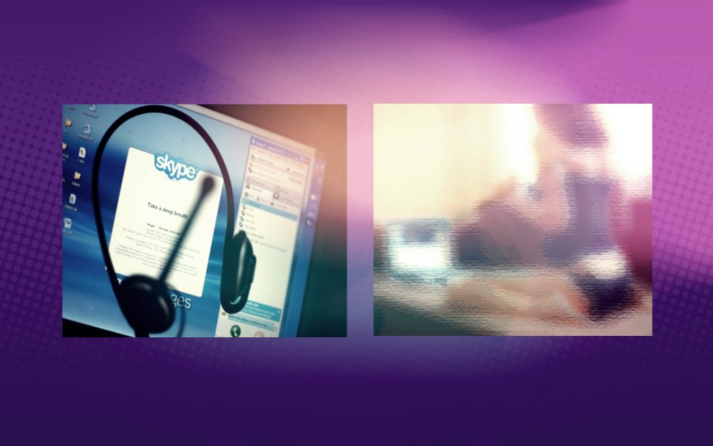 Online Predators Hunting Users with Video Chat Extortion Scams
