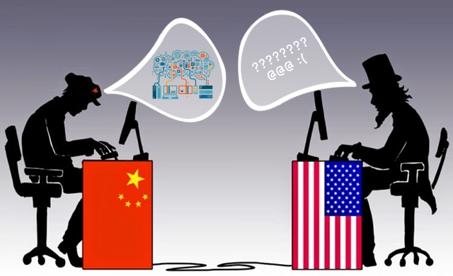 US Blames China for Stealing Data of 4 Millions Government Workers