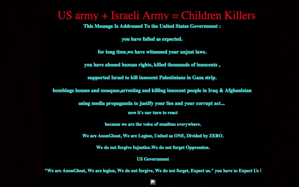 pro-palestine-group-hacks-subdomains-of-us-air-force-website