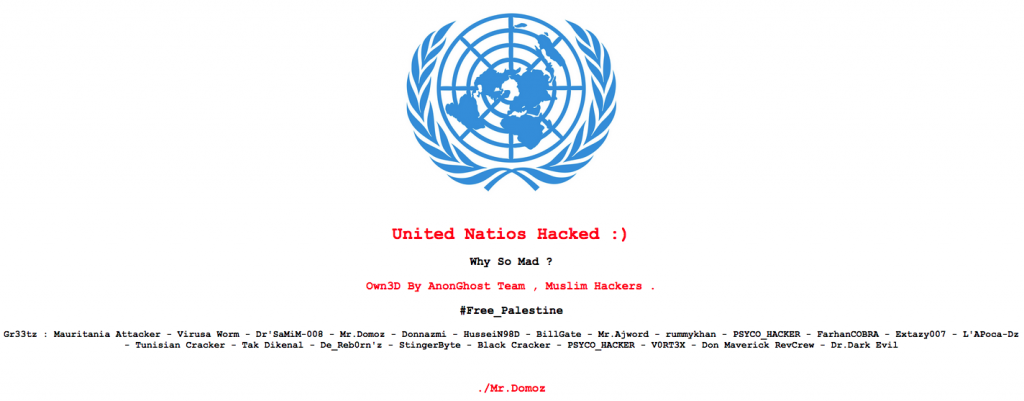 pro-palestinian-group-hacks-united-nations-jordan-website