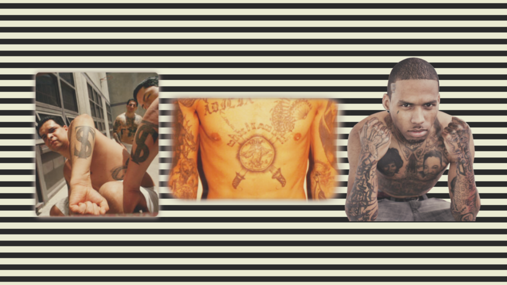 Tattoo Recognition System Could Identify Criminals Very Soon