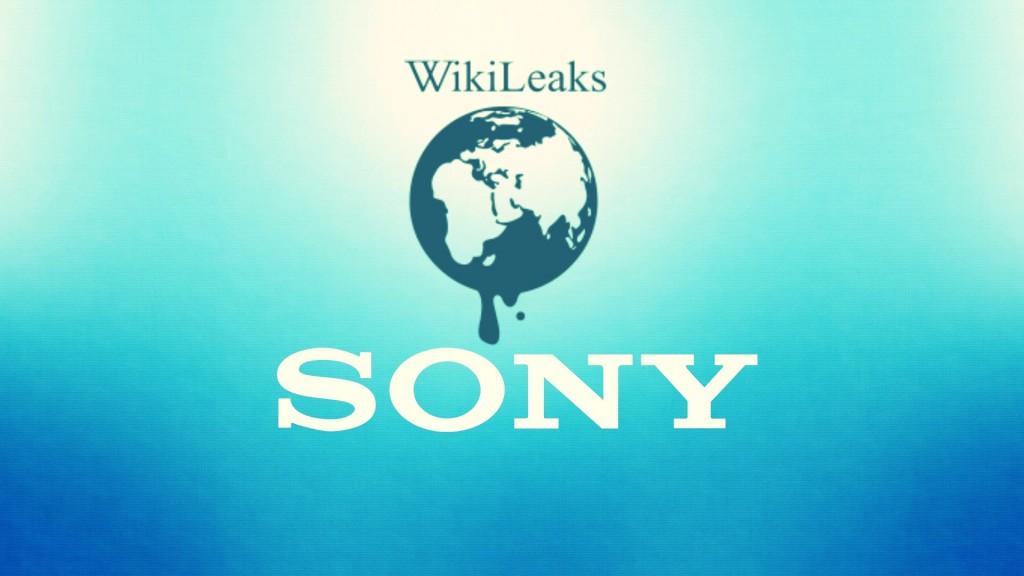 WikiLeaks Releases 275k+ Hacked Sony Documents