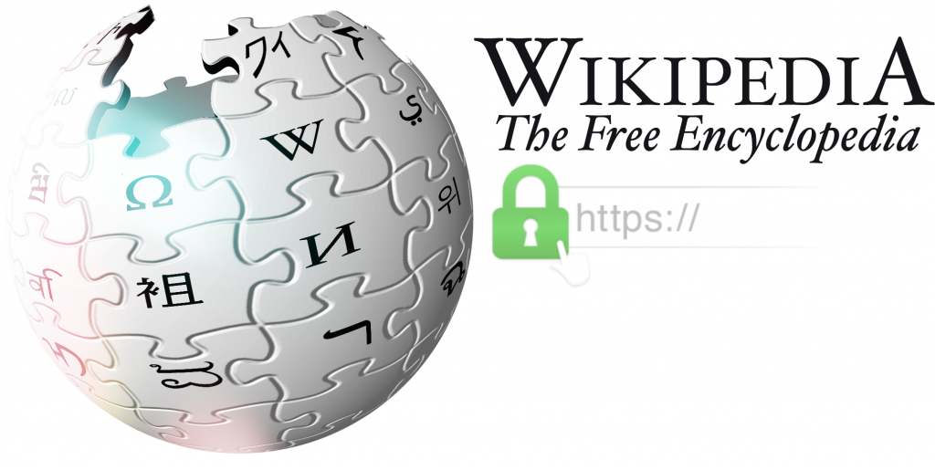wikipedia-encrypted-connections