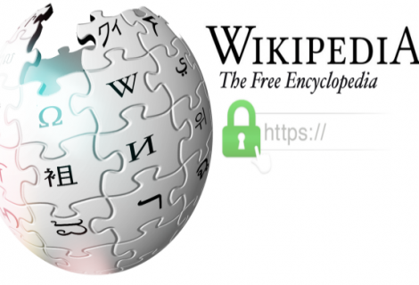 Good News for Wikipedia Readers- Encrypted Connections Coming Soon