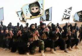 Anonymous Attacks ISIS Supporters, Spams Twitter Accounts with Anime Pics
