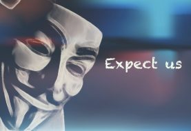 Anonymous claims leaking Passwords, credit cards details of PlayStaion, Xbox users
