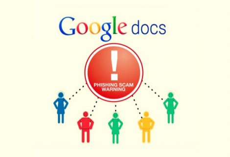 "Google Docs Users Targeted with ""Confidential Document"" Phishing Scam"