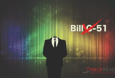 Exclusive: Anonymous Breaches Canadian Government Servers Again!
