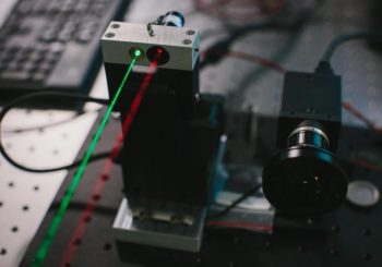Don't have Internet Access? Facebook Laser Beam will Bring it to you