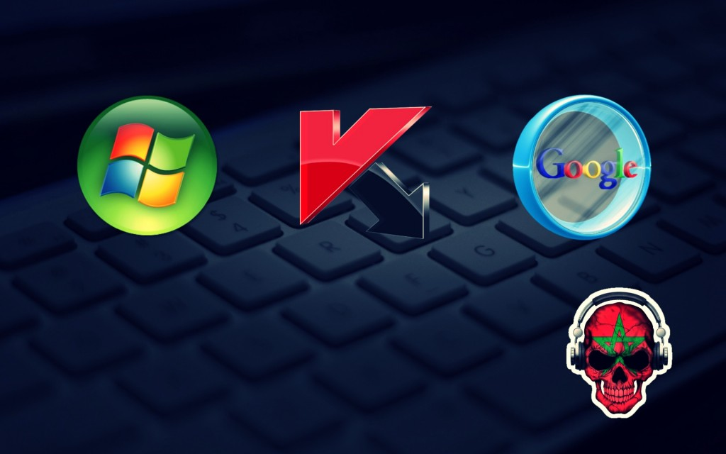 Google, Microsoft, Kaspersky Labs, NIC For Morocco Domains Hacked