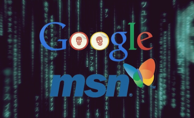 Google, MSN Domains for Pitcairn Islands Hacked By Bangladeshi Hackers