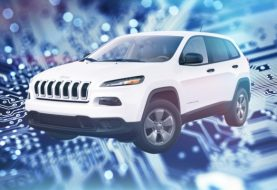 Jeep Cherokee On-Board System Hacked, More Than 470,000 Vehicles at Risk