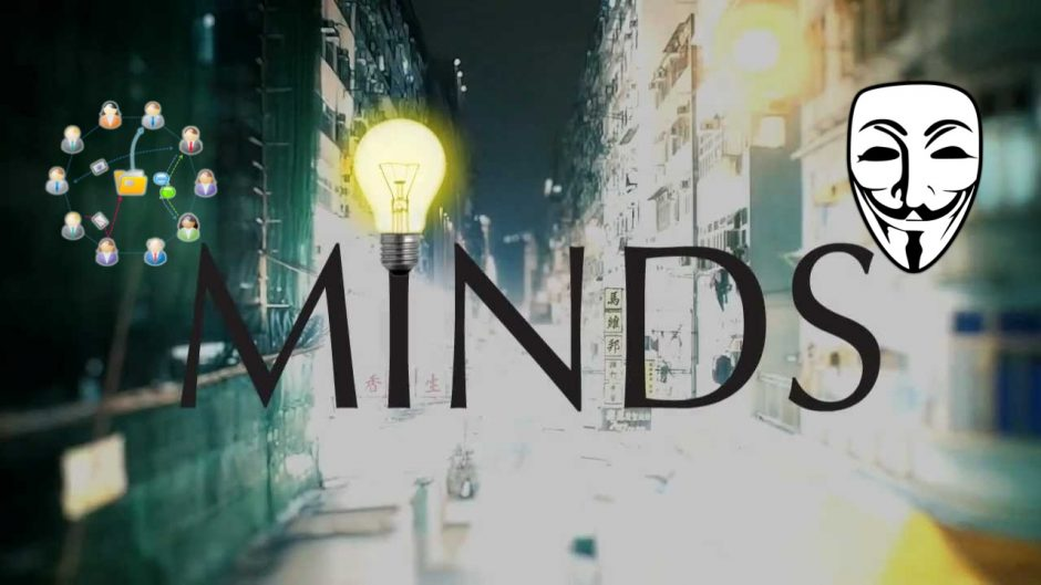 Exclusive: Minds Founder Talks Transparency, Security, Anonymous and Evolution